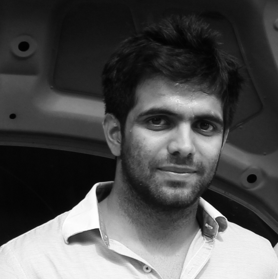 GoMechanic Founder Nitin Rana