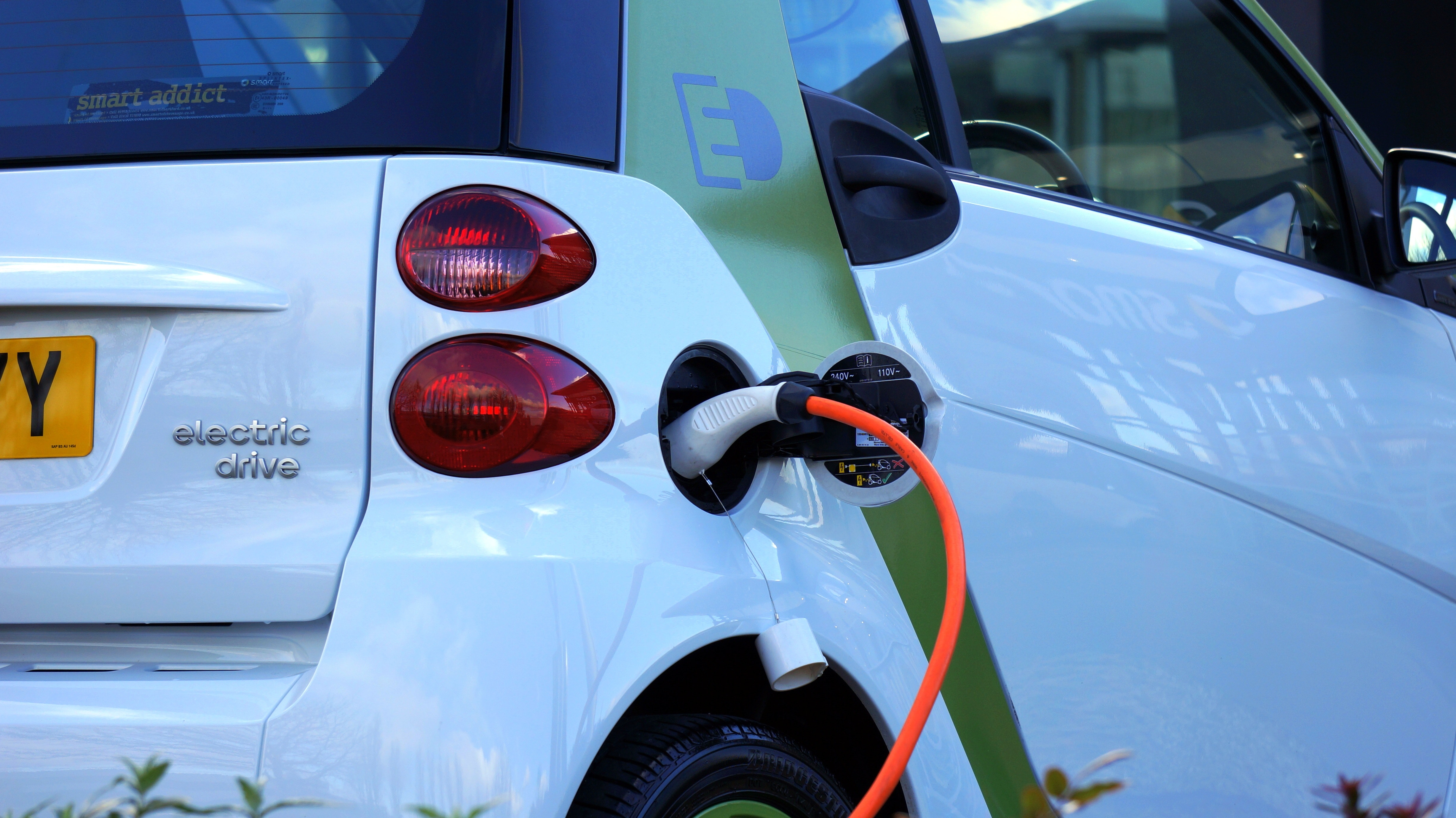 electric car service