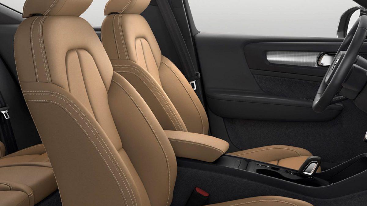 Leather Seats Vs Fabric Seats Car Interior Guide