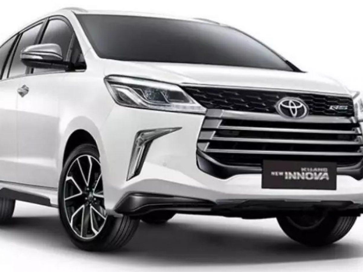 2020 Toyota Innova To Launch Soon Gomechanic Auto News