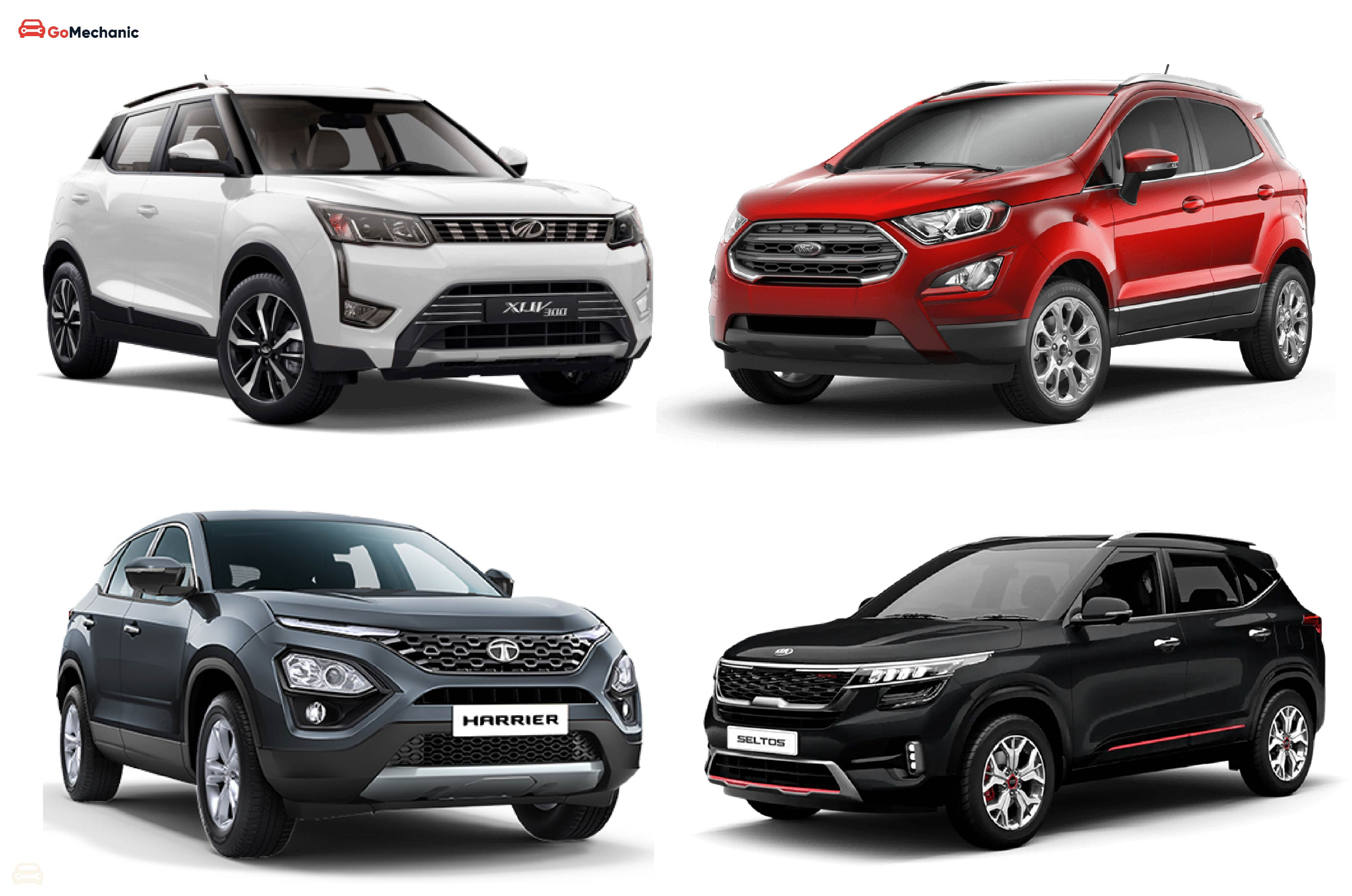 The 10 Best Budget Suv Cars In India 2019