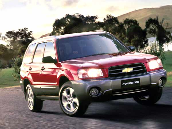 9 Forgotten Chevrolet Cars In India From Chevy Trailblazer To Beat