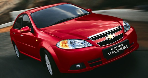 5 Good Chevrolet Cars that we terribly miss in India!