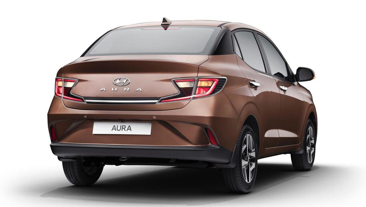 Hyundai Aura Bookings Now Open Variant Wise Detail Inside
