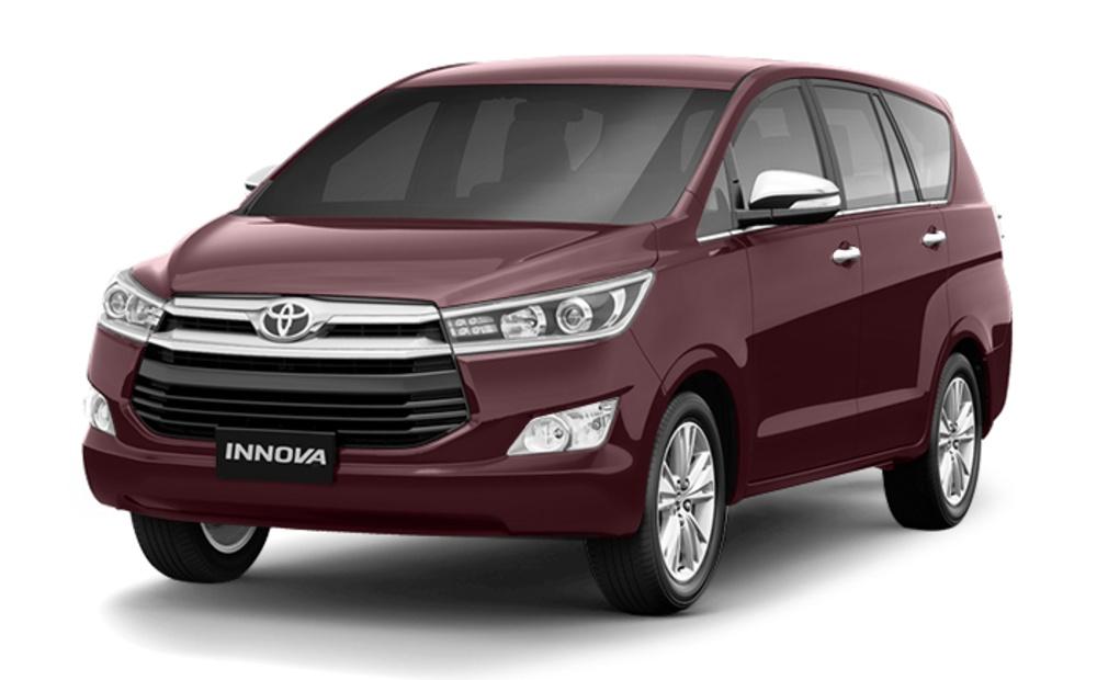 toyota innova crysta new model 2020 - cars trend today