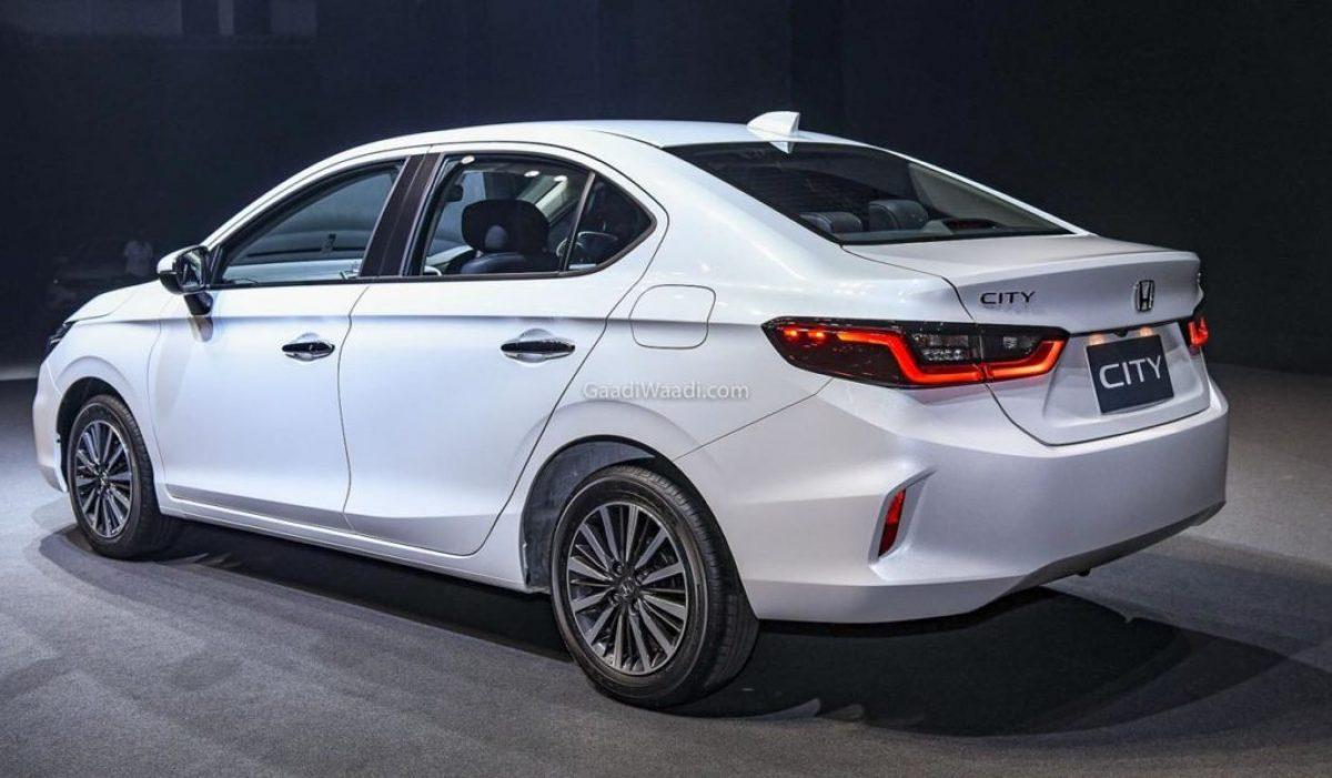 2020 Honda City Price, Design and Review