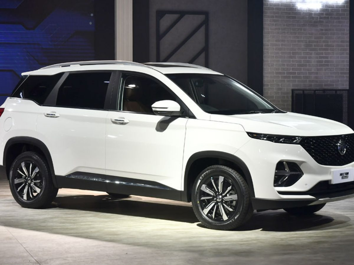 Top 4 Upcoming 7 Seater Suvs To Launch In 2020