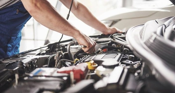 Faulty Engine can cause low fuel mileage