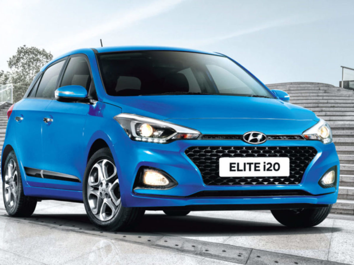 Hyundai Elite I20 Diesel Discontinued What S Next For The Hatch
