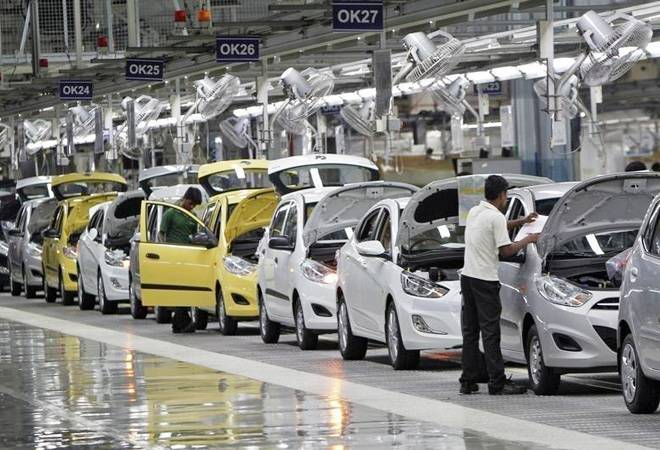 Automotive Industry Seeks Relaxation Amidst Zero Sales in April