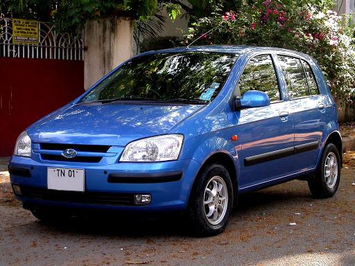 10 Forgotten Hyundai Cars In India From Getz To Sonata