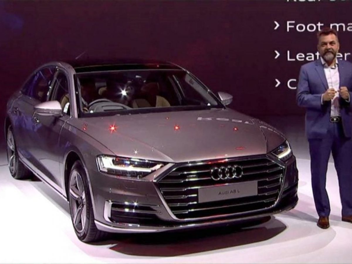 Audi To Get A Whole New Generation Of Vehicles To India