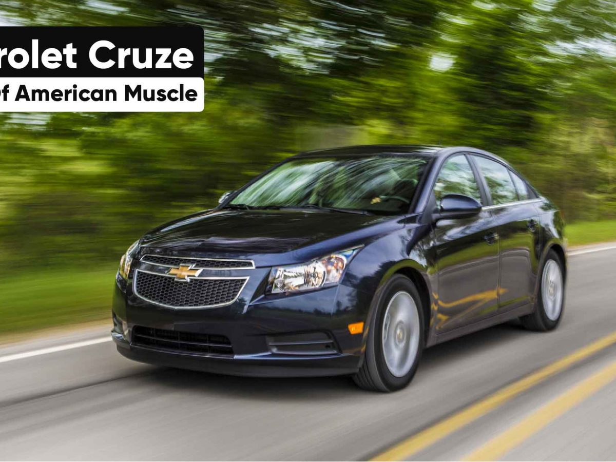 Kekurangan Cruze Chevrolet Spesifikasi