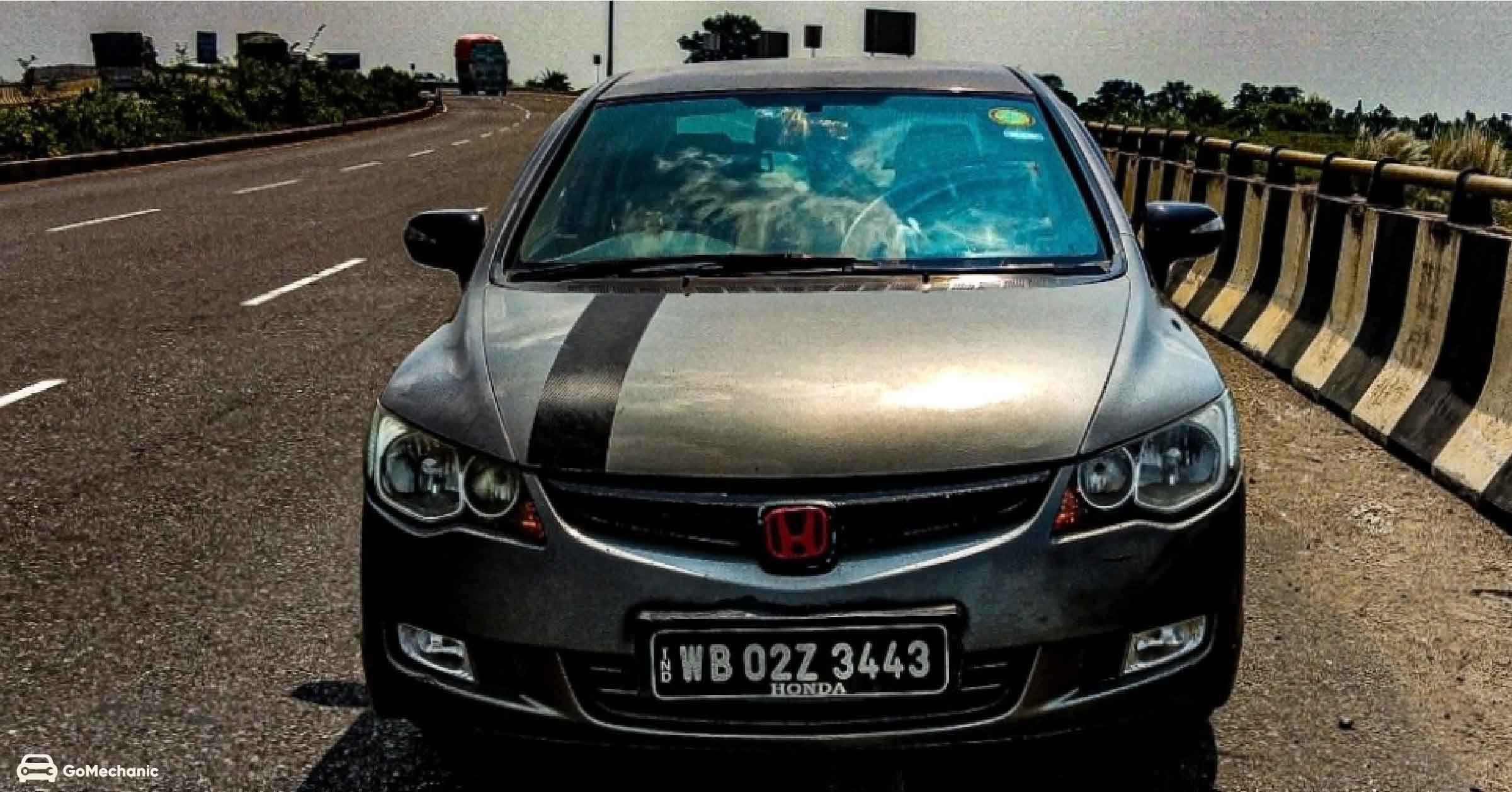 This Modified Honda Civic Is The Ultimate Sleeper With Mods Worth 5 Lakhs