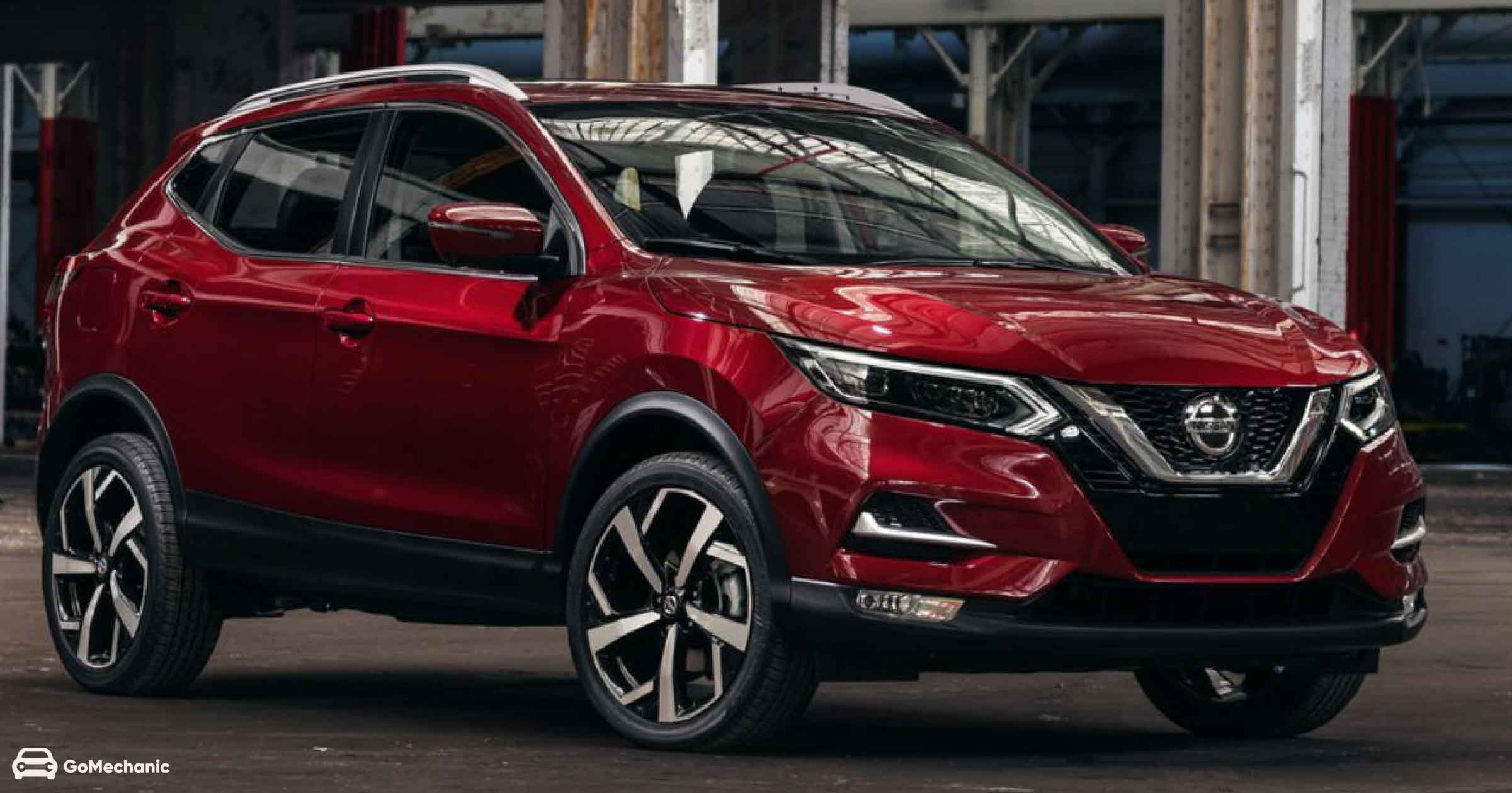 Nissan Magnite 5 Things To Know About The Upcoming Compact Suv