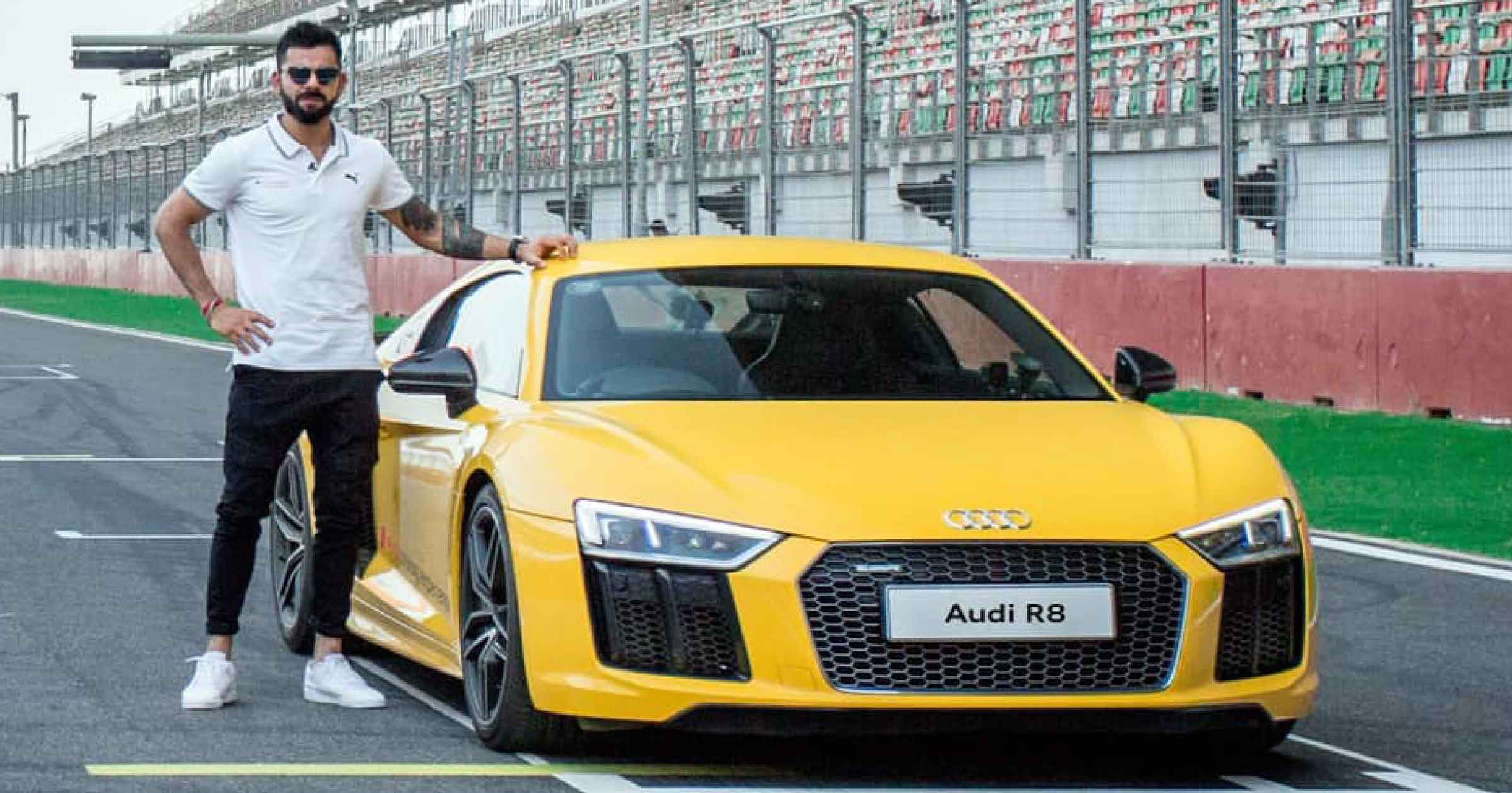 Virat Kohli His Cars The All Rounder Car Collection