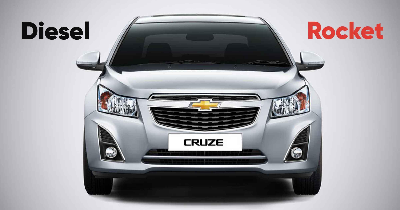 Kelebihan Chevrolet Auto Harga