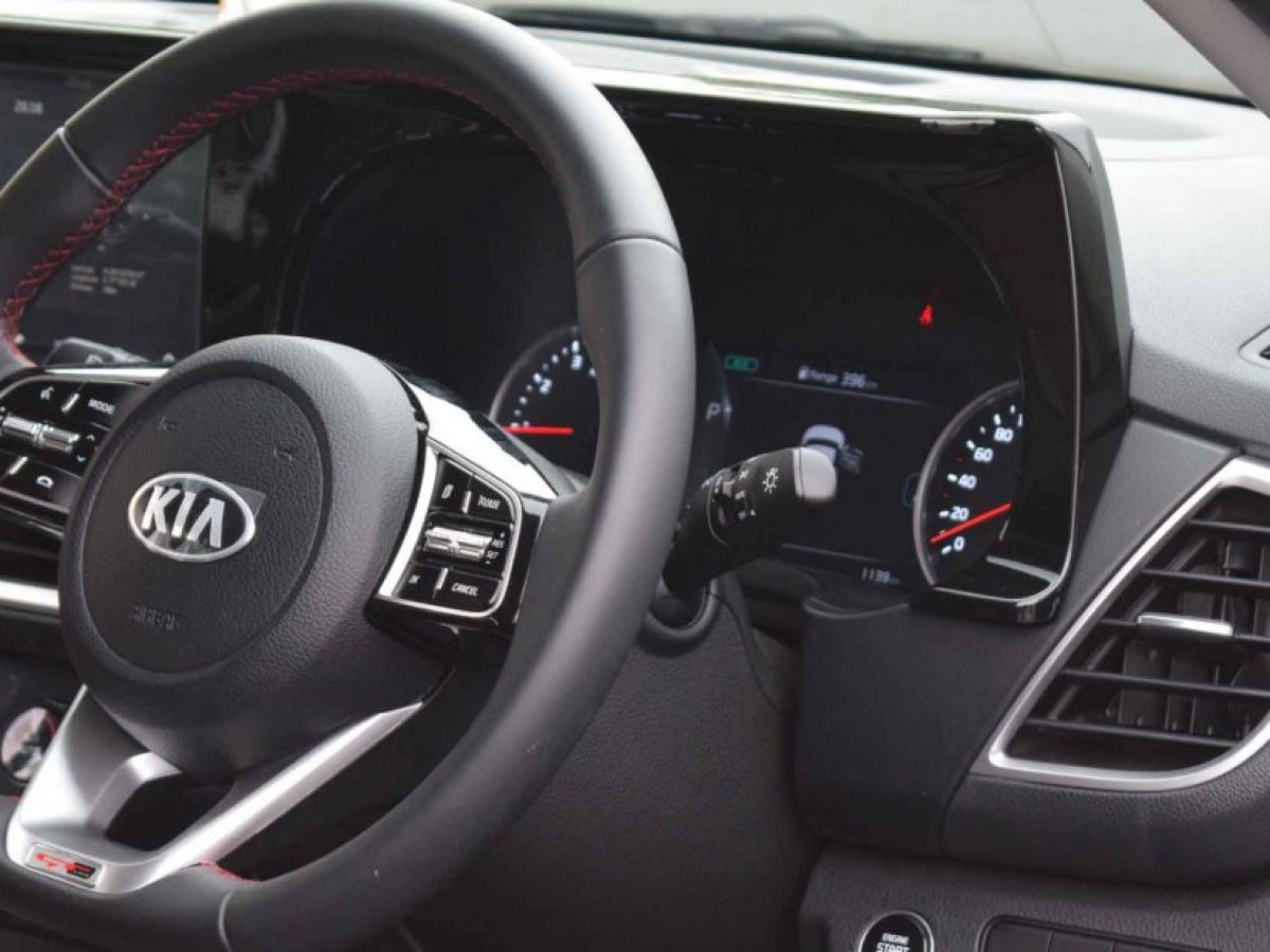 How Does A Car Steering System Work Explained